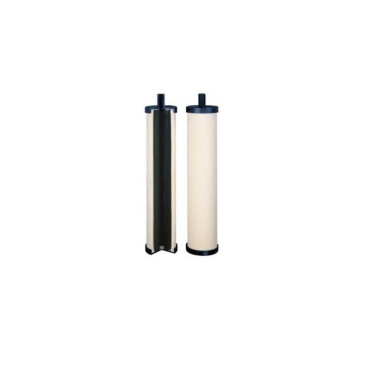 Katadyn Vario Nachfüllpack Aktivkohle 2 Stk Zubehör Wasserfilter Ersatzteil